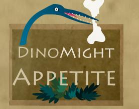 παιχνίδια με δεινόσαυρους