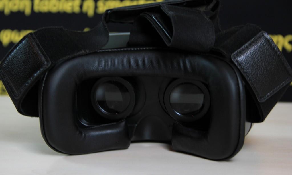 μάσκα εικονικής πραγματικότητας shinecon