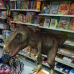 Τυρανόσαυρος