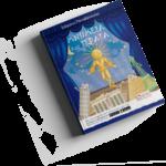 Διαδραστικό βιβλίο Μνημεία και Τέρατα
