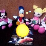 Διαδραστικό βιβλίο Το ηλιακό σύστημα σε 3D