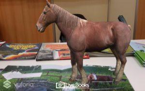 άλογο - ζώα της φάρμας