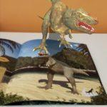 Δεινόσαυροι - Τυραννόσαυρος