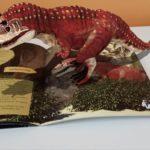Δεινόσαυροι - Καρνόταυρος