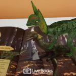 Δεινόσαυροι - Διλοφόσαυρος