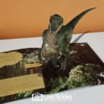 Δεινόσαυροι - Βελοσιράπτορας
