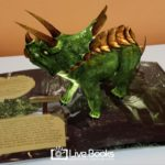 Δεινόσαυροι - Τρικεράτωπας