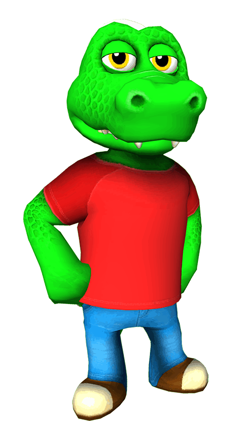 Άλεξ ο αλιγάτορας
