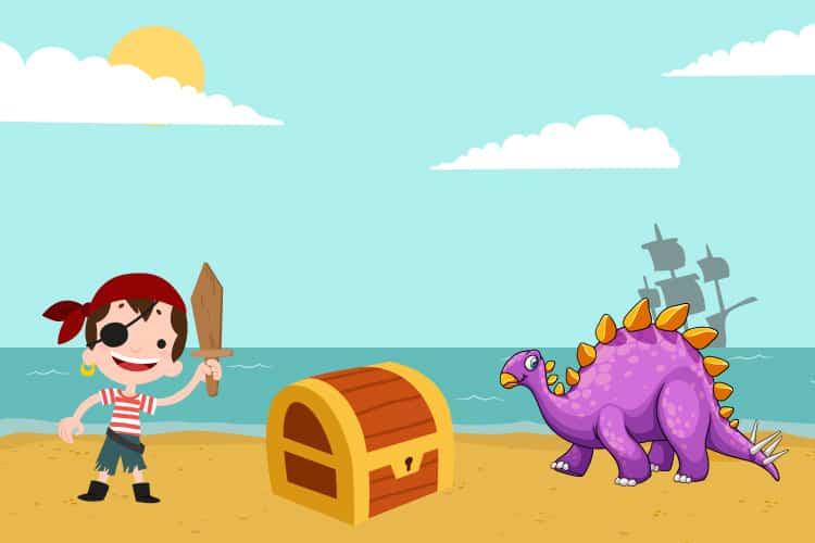 δεινόσαυροι ιστορίες