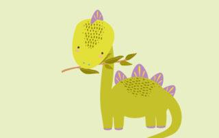 δεινοσαυροι ιστοριεσ