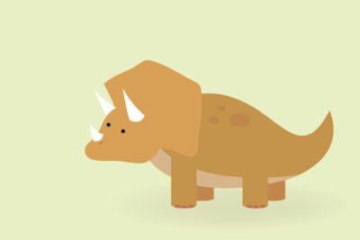 ιστορίες με δεινόσαυρους