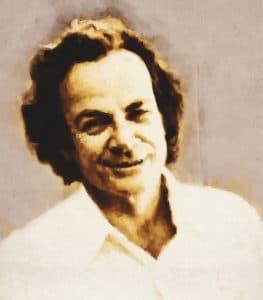 Ρίτσαρντ Φάινμαν