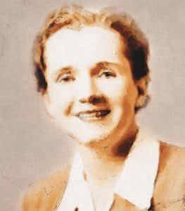 Ρέιτσελ Λουίζ Κάρσον