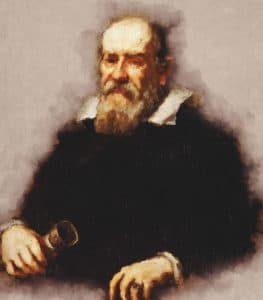 Γαλιλαίος Γαλιλέι