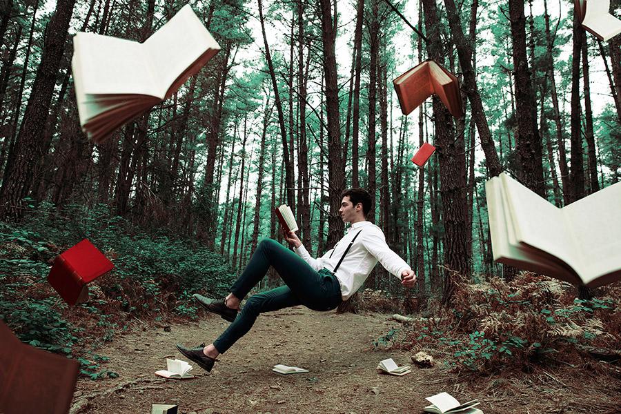 Τα ζώα του δάσους - βιβλία επαυξημένης πραγματικότητας