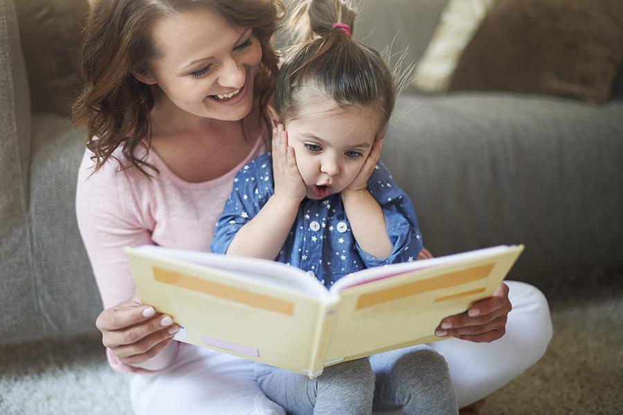 Βιβλίο - διασκέδαση - μάθηση